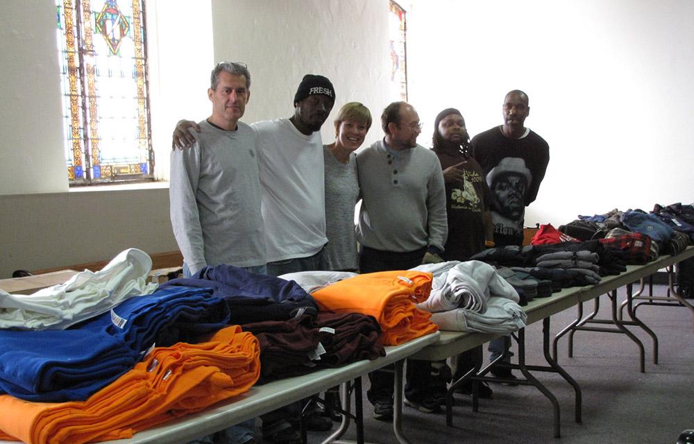 Day Program - The Father McKenna Center